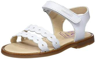 Pablosky Kids Girls' 456000 Open Toe Sandals