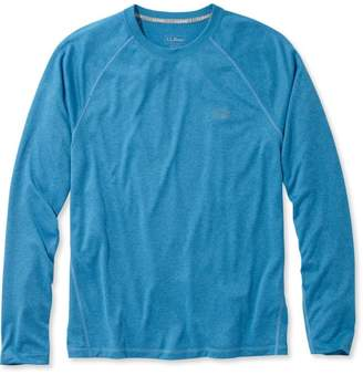 L.L. Bean L.L.Bean Trail Tee, Long-Sleeve