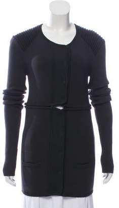 Isabel Marant Lightweight Knit Jacket
