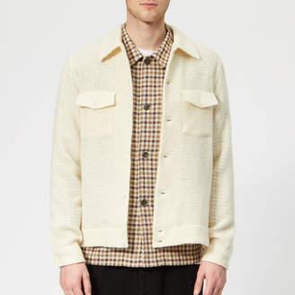 Men's P.X. Shirt Ivory