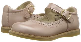 FootMates Heather Girl's Shoes