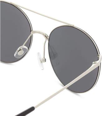 Matthew Williamson Mr161 aviator sunglasses