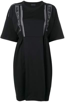 Diesel Black Gold Diplix dress