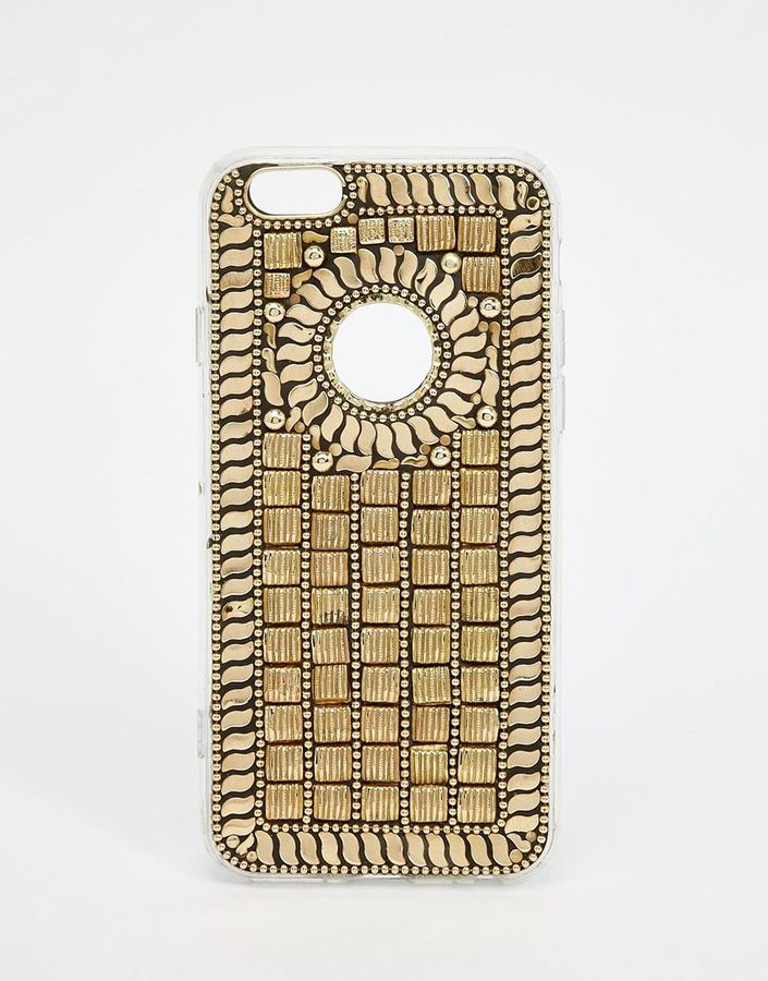 Raga Embellished Mosaic iPhone 6 Case