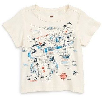 Infant Boy's Tea Collection Snapper Island T-Shirt $22.50 thestylecure.com