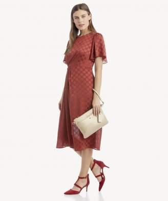 Sole Society Ebony Dress