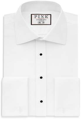 Thomas Pink Marcella Evening Regular Fit French Cuff Dress Shirt