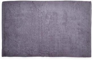 DKNY Mercer Plain Dye Bath Mat - Dusky Lavender