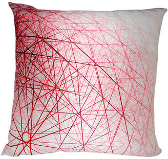 Dragon Optical 88 Biosphere Digital Print Pillow