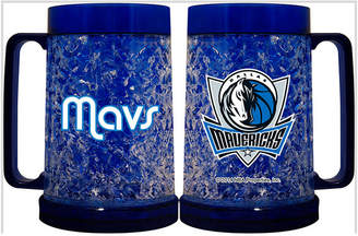 Memory Company Dallas Mavericks 16 oz. Freezer Mug Color Insert