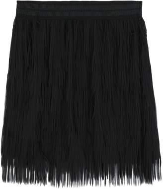 Opera Knee length skirts - Item 35412757TF