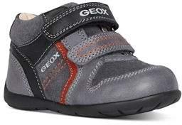 Geox Boys' B Kaytan VELCRO® Leather Booties - Toddler