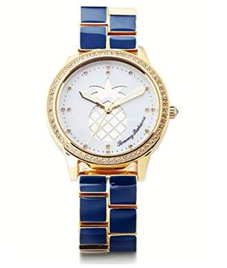 Tommy Bahama Women's Quartz Stainless Steel Casual Watch