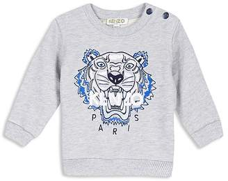 Kenzo Boys' Tiger Logo Sweatshirt - Baby