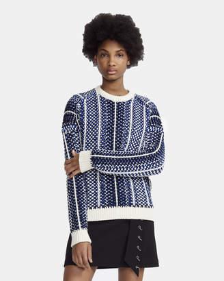 Maje Manihi Knitwear