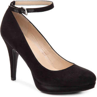 Unisa Saible Platform Pump - Women's