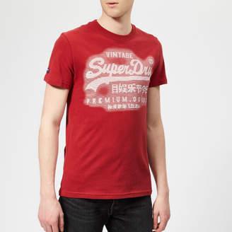 Superdry Men's Premium Goods T-Shirt