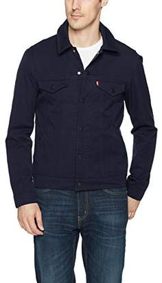 Levi's Men's Trucker Jacket II Commuter