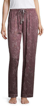 Ambrielle Woven Pajama Pants