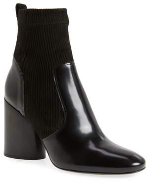 Tory Burch Rowen Sock Bootie