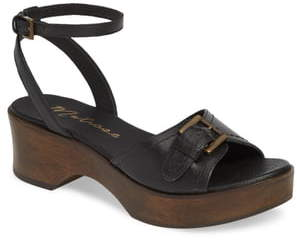 Matisse Dutch Sandal