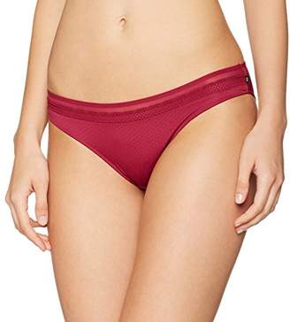 Billet Doux Women's Pois Plume Panties