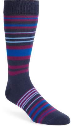 Ted Baker Sisma Stripe Socks