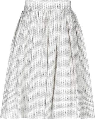 Dolce & Gabbana Knee length skirts - Item 35386180VO