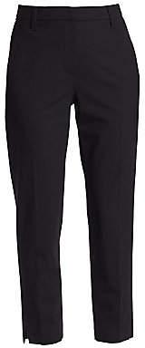 Brunello Cucinelli Women's Lightweight Straight-Leg Pants