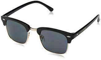 Lucky Brand Lucky D919bla50 Cateye Sunglasses