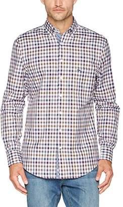 ... Fynch-Hatton Fynch Hatton Men s Knitwear Combi Shirt, B.D, 1 1, 59b288629572