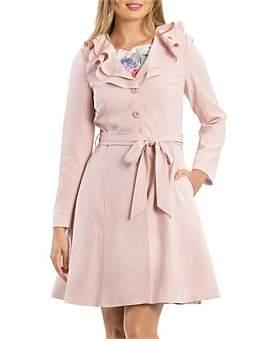 Review Lady Boss Coat