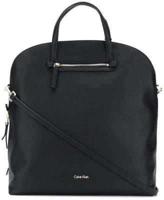 Calvin Klein oversized tote bag
