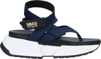 MM6 MAISON MARGIELA Toe strap sandals