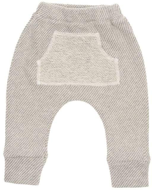 LATTE E BISCOTTI® Casual trouser