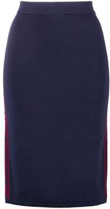 MICHAEL Michael Kors mid-length pencil skirt