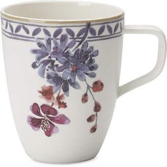 Villeroy & Boch Artesano Provencal Lavender Collection Porcelain Mug
