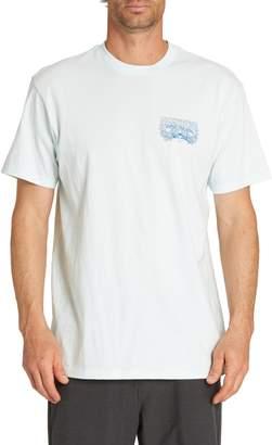 Billabong Support Graphic T-Shirt