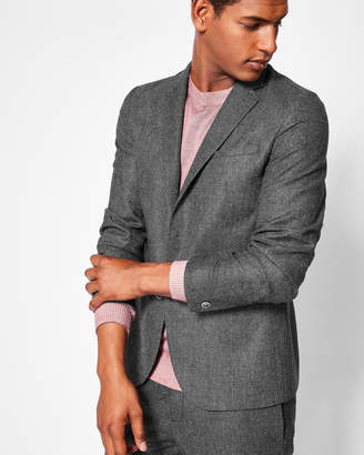Ted Baker COPELY Semi plain jacket