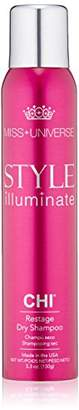 Chi MISS UNIVERSE Style Illuminate by Restage Dry Shampoo