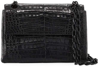 Nancy Gonzalez Madison Small Chain Shoulder Bag