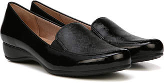 LifeStride Dara Black Slip-ons Women Shoes