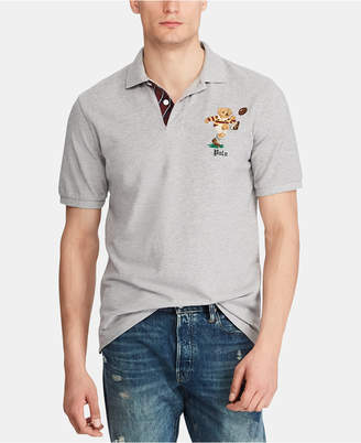 c26ac1f0 Mens Tall Rugby Shirt - ShopStyle