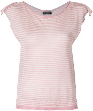 Twin-Set striped T-shirt