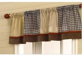 CoCalo Buttons Window Valance
