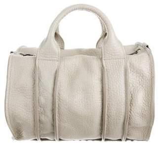 Alexander Wang Rocco Duffel Bag w/ Tags black Rocco Duffel Bag w/ Tags