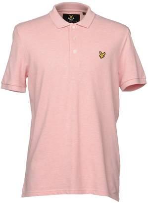 Lyle & Scott Polo shirts