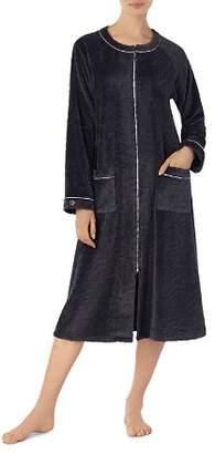 Eileen West Ballet Zip Robe