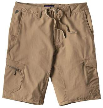 Patagonia Men's MOC Hybrid Shorts - 21""