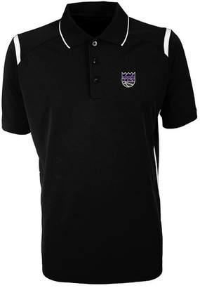 Antigua Men's Sacramento Kings Merit Polo Shirt